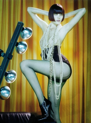 "La mode, l""Inspiration"" Louise Brooks Alison-nix6"