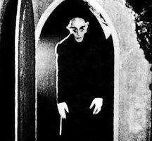 1922, 5 mars : Nosferatu le vampire Nosferatu